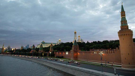 В России создают запретные зоны для беспилотных автомобилей