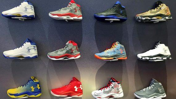 Конкурент Nike и Adidas возвращается на российский рынок