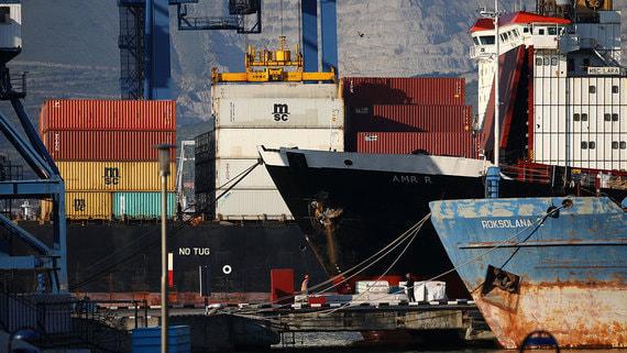 Минтранс разработал новое положение о регулировании морских линий