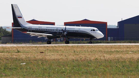 Поставки серийных Ил-114-300 могут сдвинуться на 2024 год