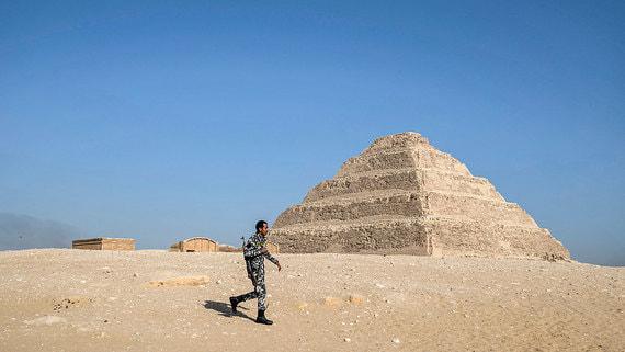 США заморозили часть военной помощи Египту