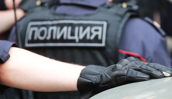 СМИ назвали основную версию нападения на отдел полиции в Воронежской области