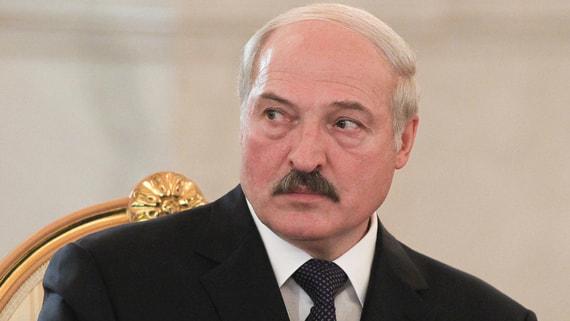 СМИ узнали о прибытии Лукашенко в Сочи с частным визитом