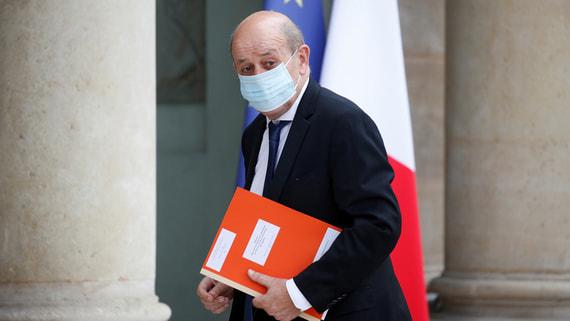 Глава МИД Франции пригрозил последствиями при появлении ЧВК «Вагнера» в Мали