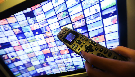 В Кремле оценили предложение Бастрыкина об ограничении показа жестких сцен на ТВ