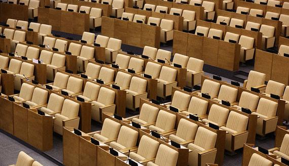 ЦИК утвердил итоги выборов в Госдуму