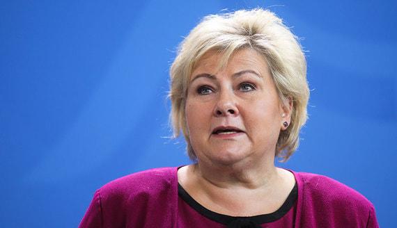 Власти Норвегии решили отменить ограничения по коронавирусу