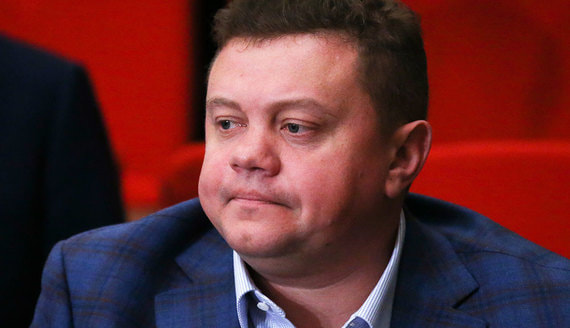 Бывший вице-премьер Крыма арестован на два месяца