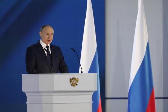 Путин: уровень бедности в России необходимо свести к минимуму