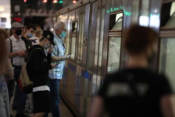 Russ Outdoor ведет переговоры о покупке оператора рекламы в московском метро
