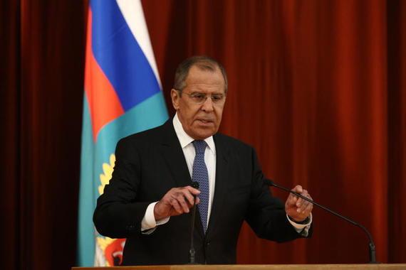 Лавров сообщил об обращении властей Мали к российской ЧВК