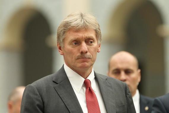 Песков: «Газпром» выполняет все обязательства по поставкам газа в Европу