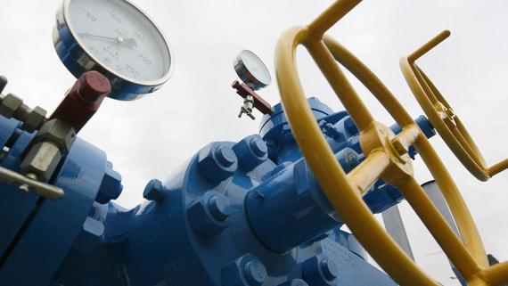 На Украине допустили полную остановку транзита газа в Венгрию