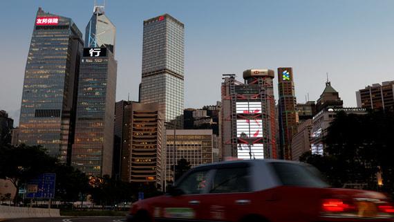 Эксперты заявили о дефиците электроэнергии в Китае на фоне «зеленого перехода»