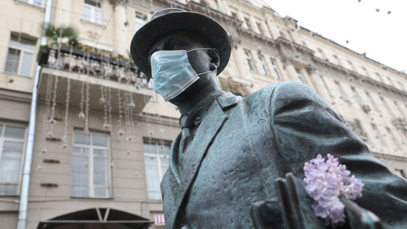 В Москве усилят контроль за соблюдением масочного режима