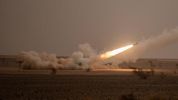 В США провели испытания гиперзвуковой ракеты