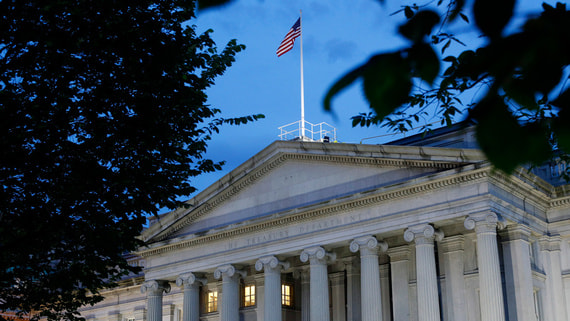 «Дочка» Schlumberger заплатит США штраф в $1,4 млн за нарушение санкций против РФ