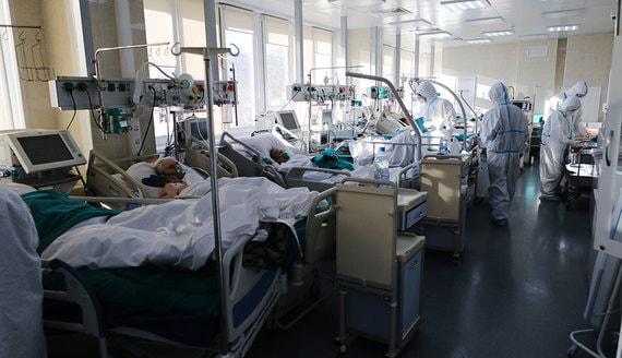 Пандемия коронавируса привела к сокращению продолжительности жизни