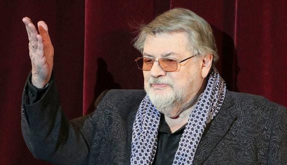 Ширвиндт объявил об уходе с поста худрука Театра сатиры