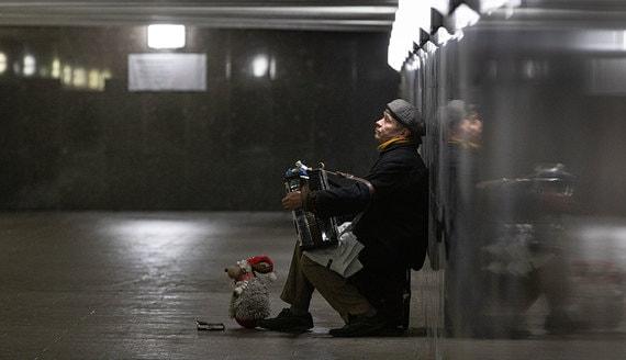 Путин назвал бедность и проблемы здравоохранения главными врагами России