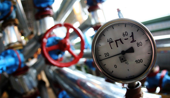 Венгрия и «Газпром» договорились о поставках газа до конца 2036 года