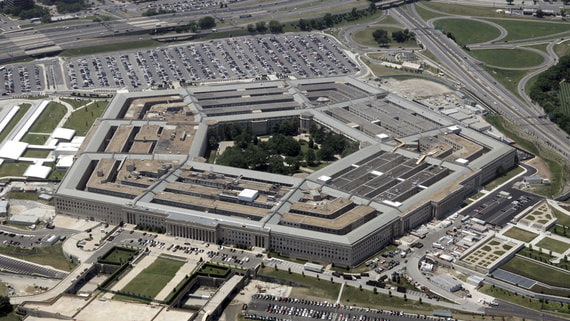 В Пентагоне прокомментировали информацию о переговорах с РФ по использованию баз