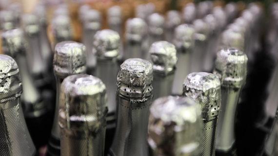 Минсельхоз предложил вернуть название «Шампанское» на этикетки импортных вин