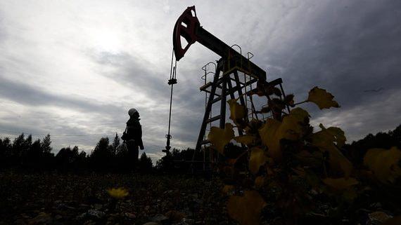 Нефть останется главным видом топлива до 2045 года