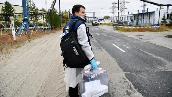 Минюст предлагает упростить условия голосования вахтовиков