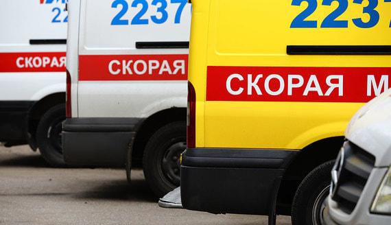 В Перми при обрушении надземного пешеходного перехода погибли люди