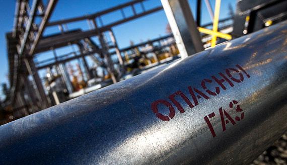 Bank of America назвал выгодной для России либерализацию экспорта газа