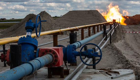 Песков исключил использование газа в виде инструмента давления на другие страны