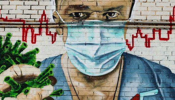Песков оценил заявление о начале четвертой волны коронавируса в России