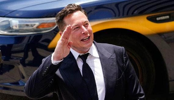 Маск снова занял первое место в рейтинге богатейших людей мира