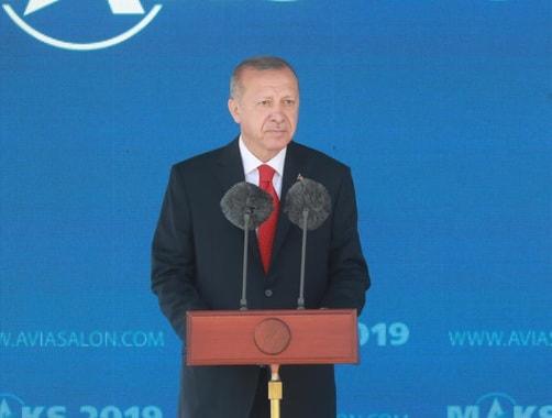 Эрдоган отказался от WhatsApp из-за новых правил мессенджера