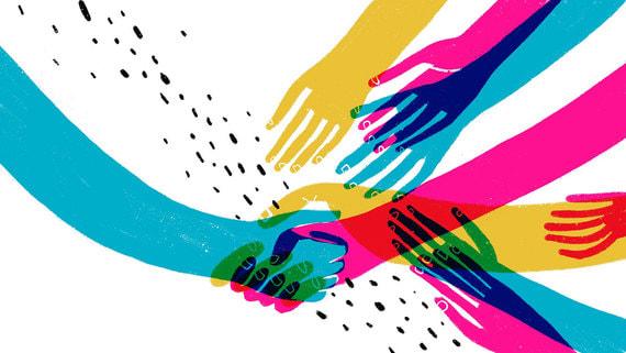 Шесть способов, которые помогут добиться сотрудничества