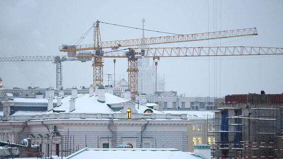 normal bq В Москве ожидается появление рекордного числа элитных квартир и апартаментов