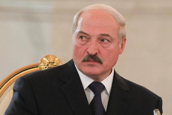 Лукашенко объяснил закрытыми границами длительные протесты в Белоруссии