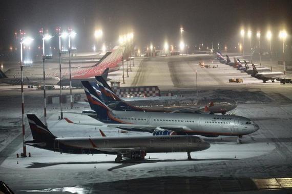 Россия с 27 января возобновляет авиасообщение с Вьетнамом, Индией, Финляндией и Катаром