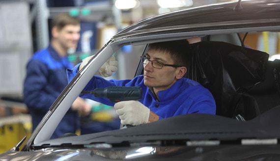 «АвтоВАЗ» останется единственным участником госзакупок в легковом сегменте