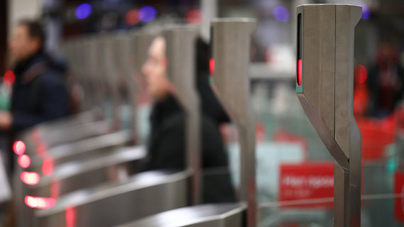В кассах метро Москвы запустят оплату с помощью Face Pay