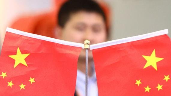 Китай ввел санкции против Помпео и еще 27 граждан США