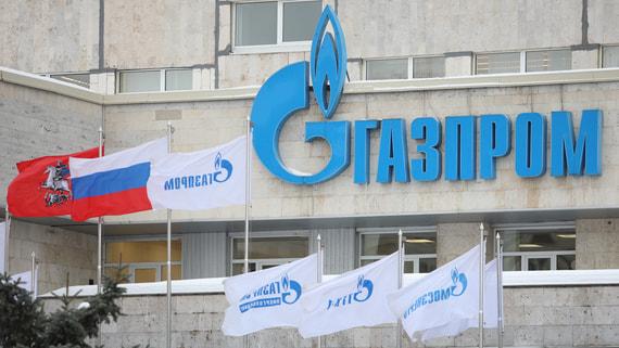 «Газпром» разместил восьмилетние евробонды по рекордно низкой ставке