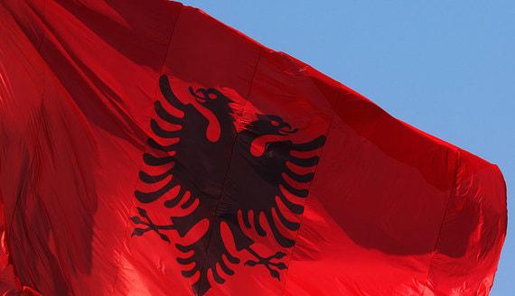 Албания высылает российского дипломата за нарушение антиковидных мер