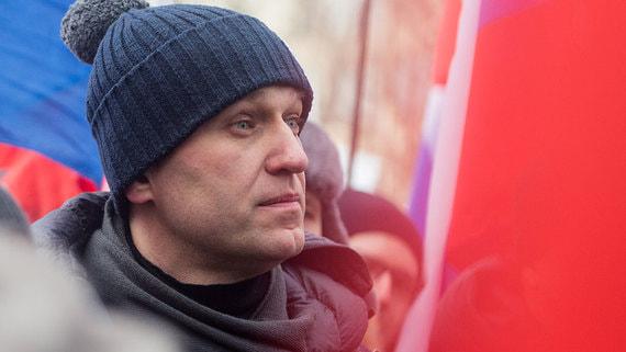 Путин обсудил с главой Евросовета ситуацию вокруг Навального