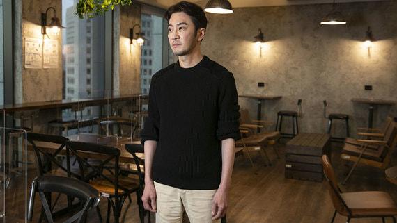 Как японский фильм  «Королевская битва» превратилась в корейский шутер
