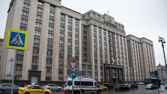Депутат объяснил идею разместить портрет Путина на пятитысячной купюре