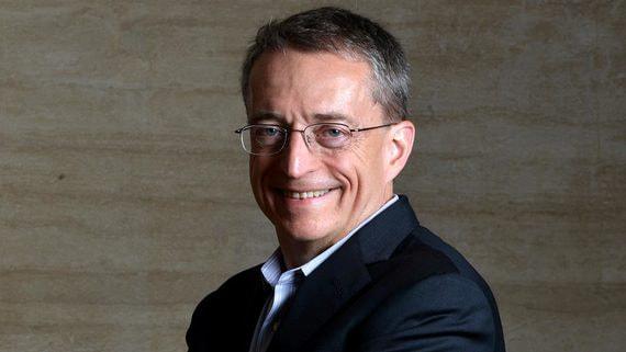Догонит ли Intel конкурентов с новым гендиректором