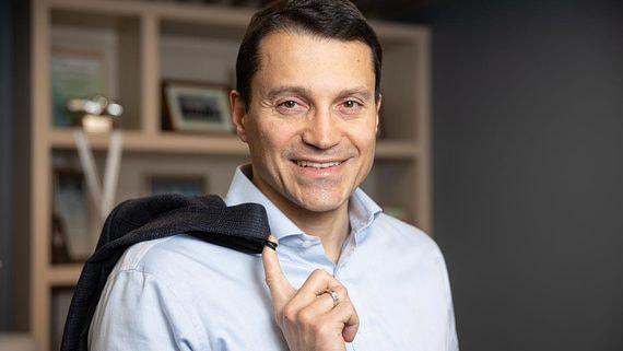 Руководитель Sberbank International: «Наше будущее в Европе связано с развитием цифровых платформ»